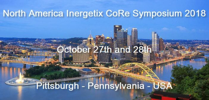 North America INERGETIX CoRe Symposium 2018