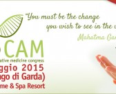 MedCam 2015 – V International Congress on Complementary and Alternative Medicines and Holistic Science. 8-9-10 May 2015 Bardolino (Lake of Garda)